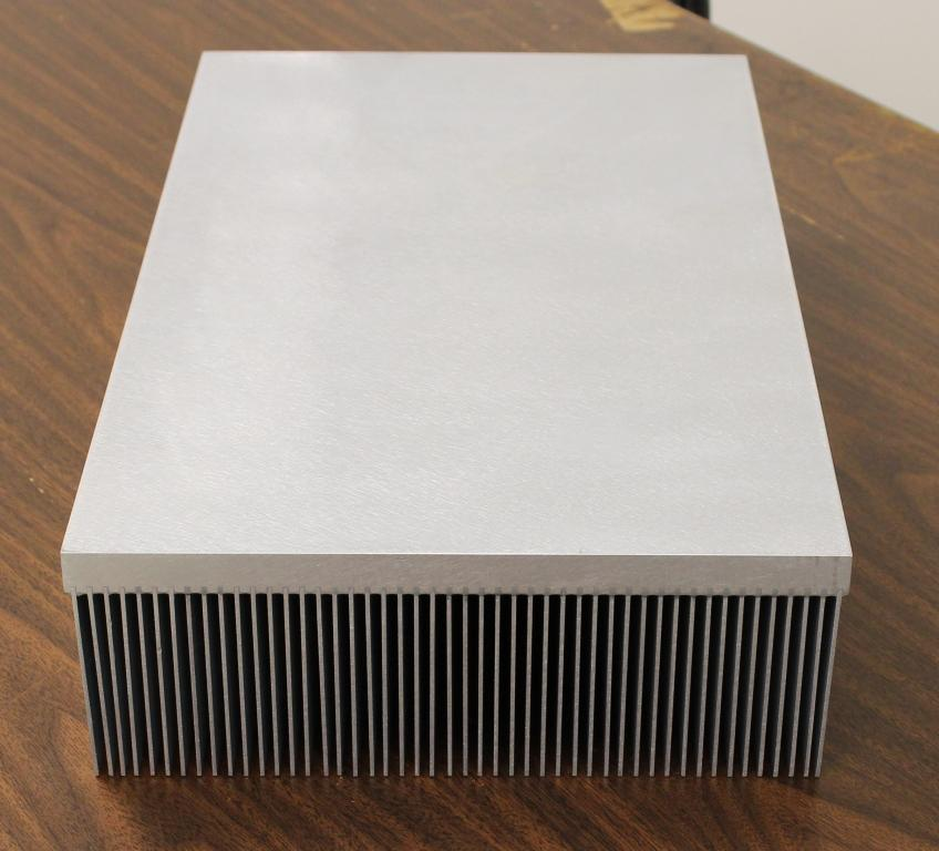 19 inch Bonded Heat Sink