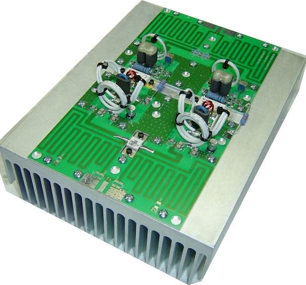 700W FM Amp Module SD2942