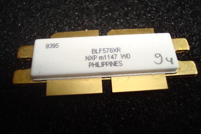 NXP BLF578XR