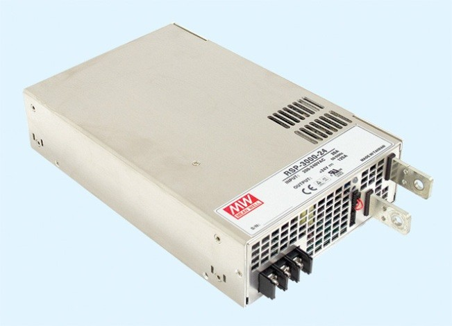 MeanWell 3000W 48V DC Power Supply