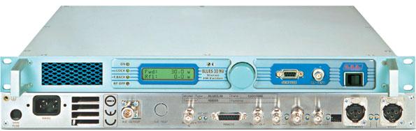 RVR 30W FM Stereo Exciter